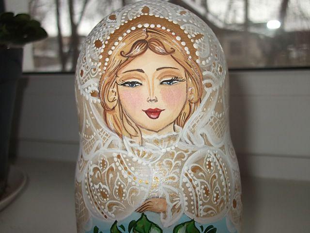 ю подареи матрешки липа оптом  и кукла дерево сувениры авторская матрешка на заказ деревянная