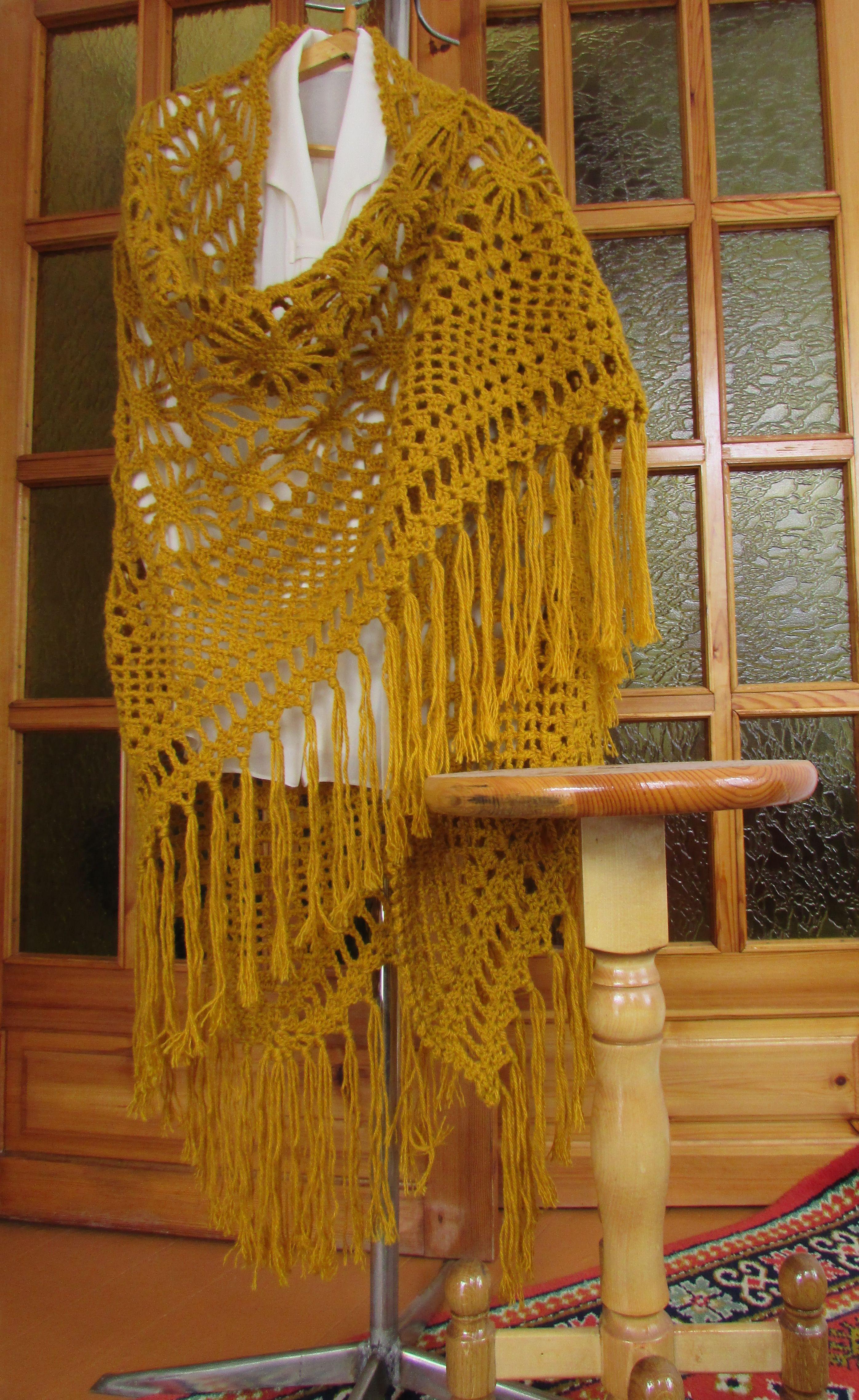 Вязание спицами следочки 30