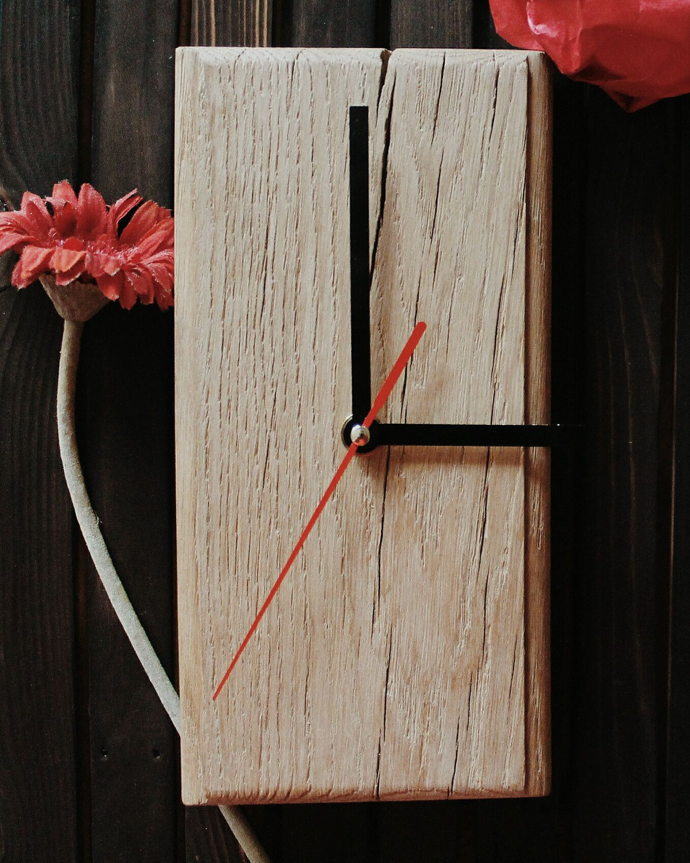 дом дерево ручной дерева часы дизайн аксессуары интерьер уют для издерева ручная работа картина подарок