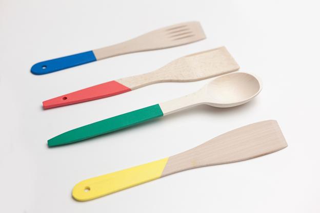 руками практичный инвентарь рукамидекорподарок лопатки кухонные кухонный подарок своими