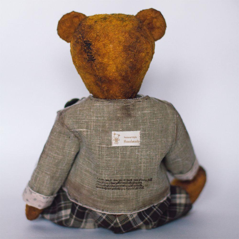 медвеведьвинтажвинтажный медведь медведьопилкиплюшевый
