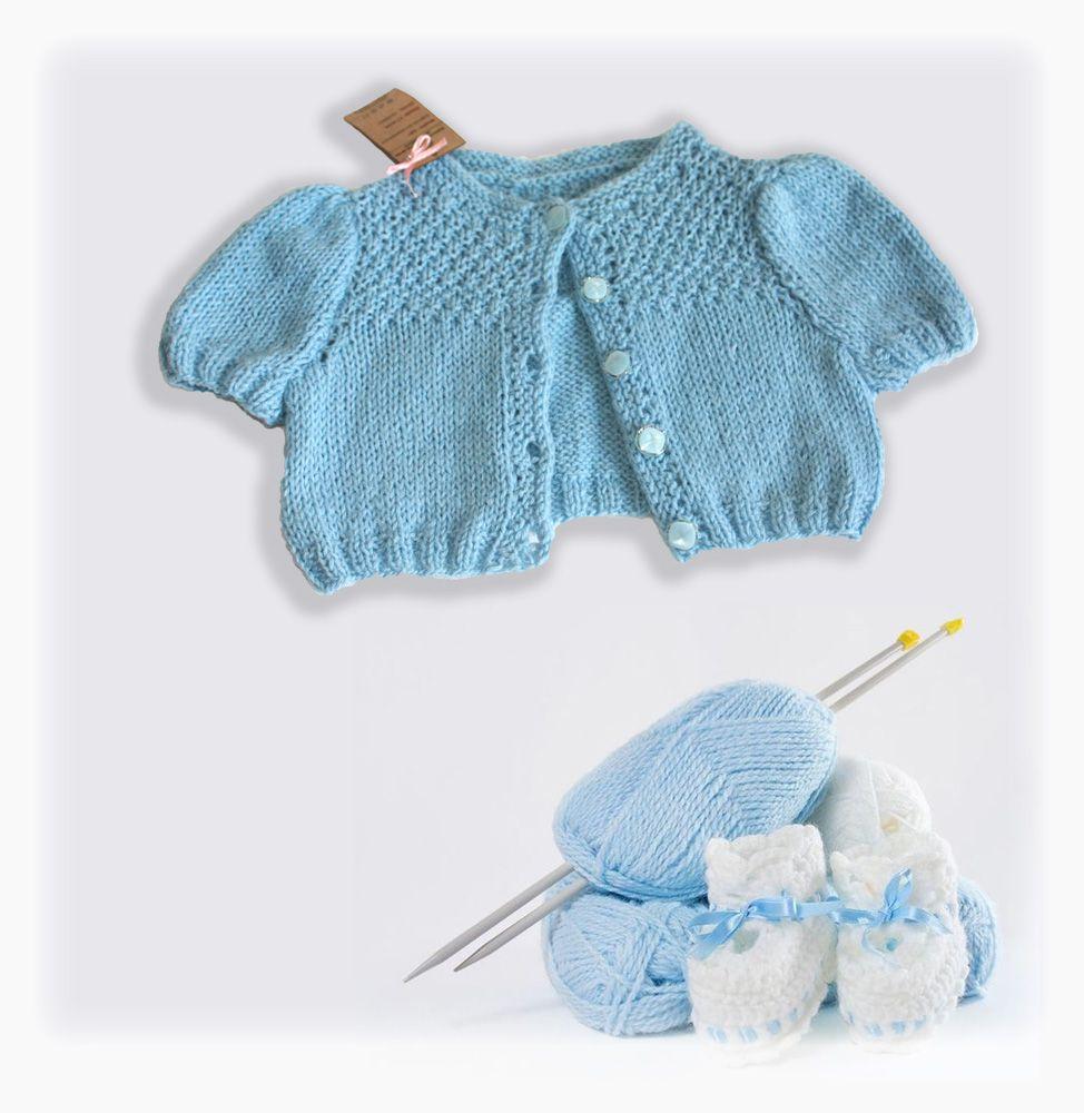 новорожденного связанное спицами кофты одежда ручная девочкам кофта для детям продажа купить малышам работа кардиган