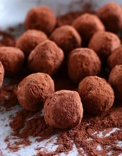 кухня дома идея креатив аромат вдомашнихусловиях сладко вкусно рецепт десерт шоколад какао готовимвместе трюфели шоколадные шоколадныйшоколад конфеты