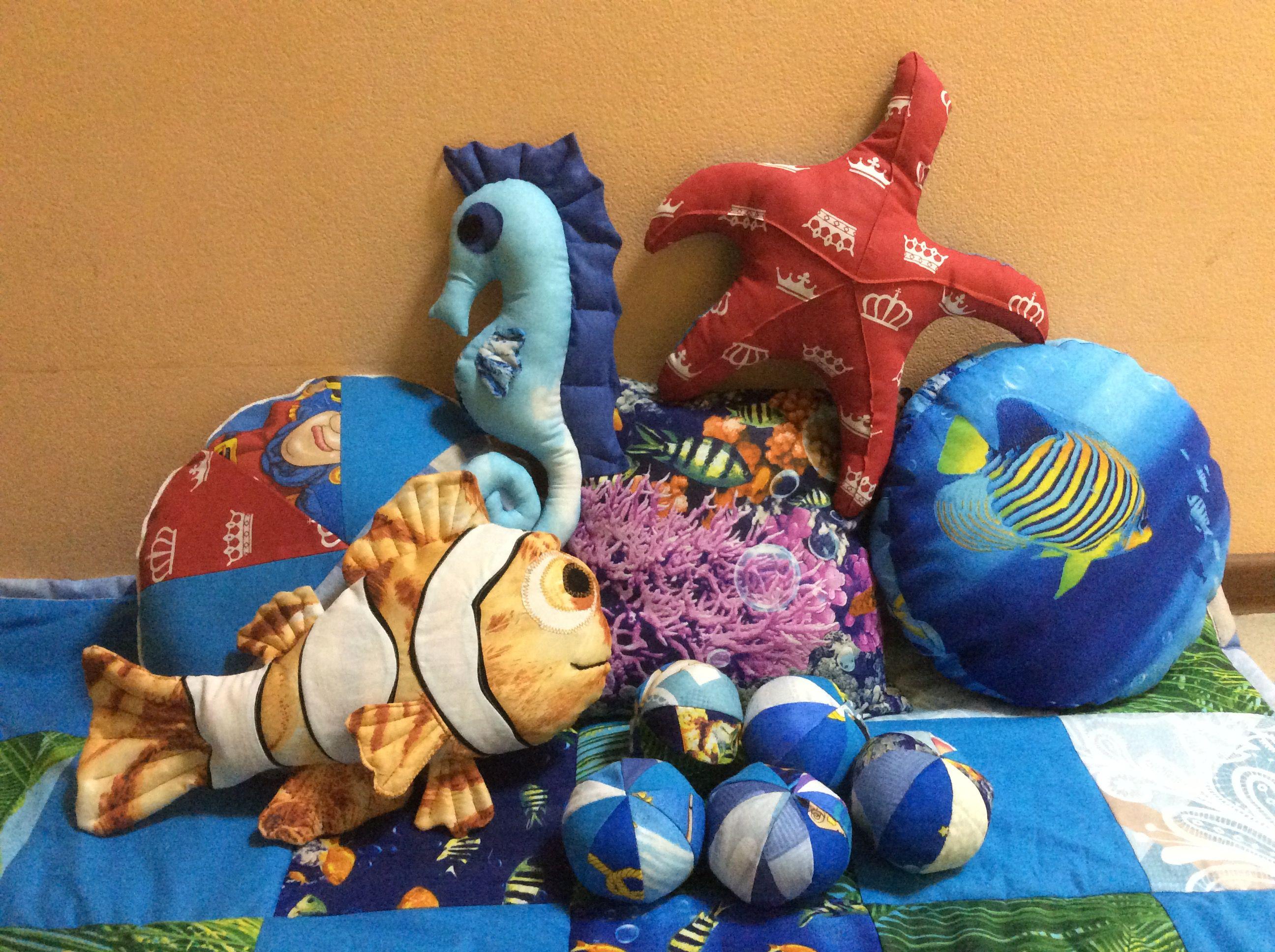 детский вигвам игрушки подушки лоскутный детям коврик домик подарок