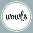 WOWLS - текстиль для деток