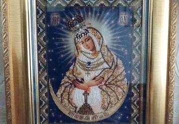 Остробрамская Богородица
