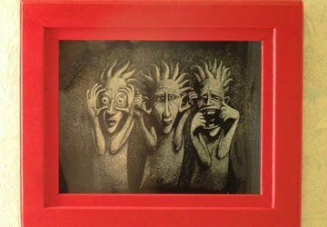 Three Puti Na