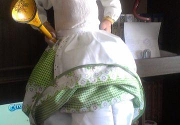 Кукла-пакетница Туся