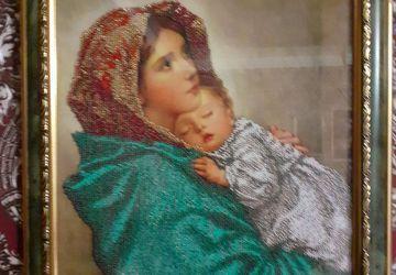 Мадонна с ребёнком