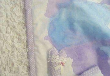 Одеялко для малыша