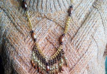 Ожерелье №3