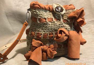 летняя сумочка
