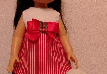Платье на Дисней