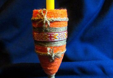 Чудесные свечи