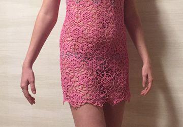 Пляжное платье ,,Лиллит,,