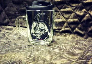 """Чашка """"Дарт Вейдер"""""""