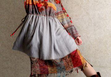 """Платье """"Кэт осень"""""""