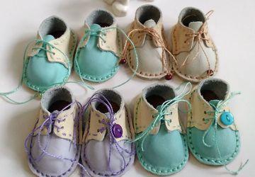 Обувь для кукол