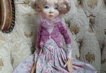 Куколка Вера