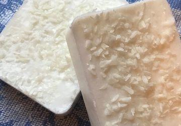 Мыло «Кокосовый рай»