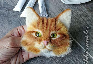 Звероброшь с котиком