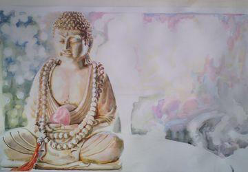 Пробуждение Будды