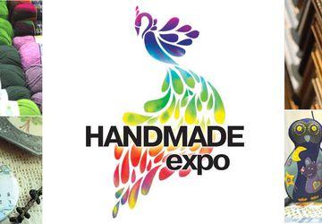 HANDMADE-Expo Осень 2018