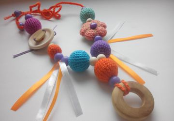 Слингобусы для мам,малышей и малышек