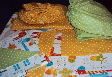 Детский постельный 1,5 комплект