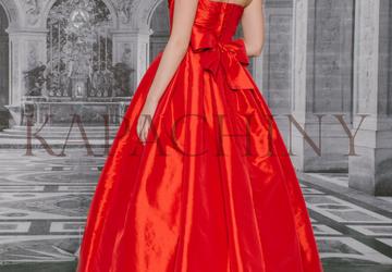 Платье вечернее Premiere performance