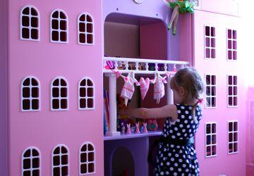 Голландские домики-шкафы