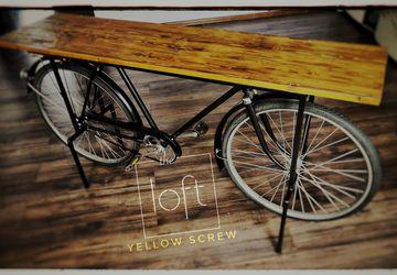 Велосипед консоль