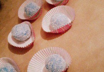 Сахарно-мыльный скраб