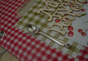 Летняя кулинарная книга