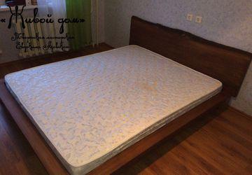 Кровать из Кедра