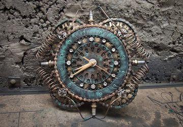 Часы ТехноАрт-5 (настенные)
