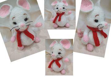Мышка Коко