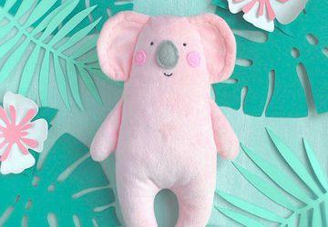Мягкая игрушка Коала Мими