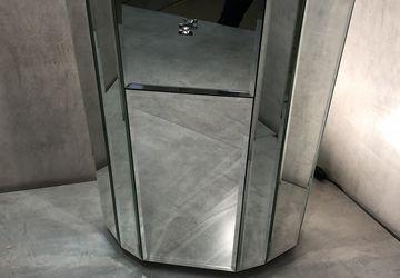 тумба зеркальная (арт. 88)