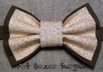 Галстуки-бабочки от Art Bazar Surgut