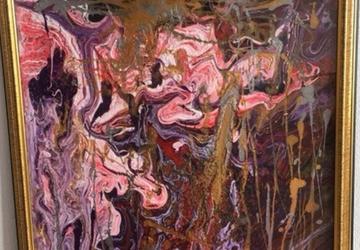 Картины-абстракции