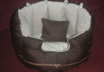 Лежанка диванчик