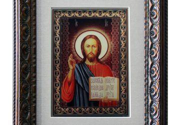 икона Иисуса Христа Вседержателя