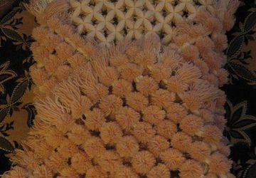 Классное теплое одеялко-пледик