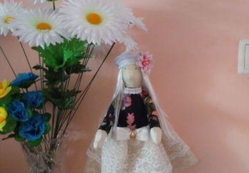 Кукла-тильда