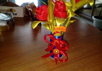Мини ваза