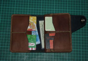 Бумажник для документов