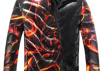 Мужская куртка демисезонная 0104