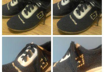 Обновление обуви