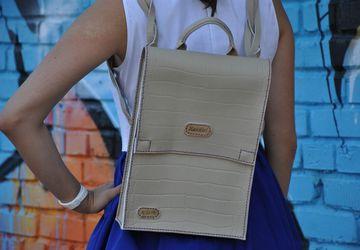 Рюкзак для городских приключений